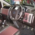 Tata Aria in India - 26