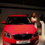 2011 Autocar Performance Show - 10