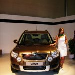 2011 Autocar Performance Show - 11