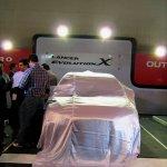 2011 Autocar Performance Show - 14