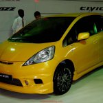 2011 Autocar Performance Show - 24
