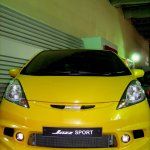 2011 Autocar Performance Show - 25