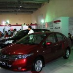 2011 Autocar Performance Show - 27