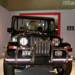 2011 Autocar Performance Show - 28