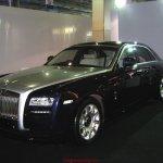 2011 Autocar Performance Show - 32