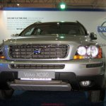 2011 Autocar Performance Show - 40