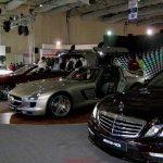 2011 Autocar Performance Show - 44