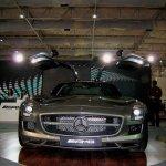 2011 Autocar Performance Show - 45