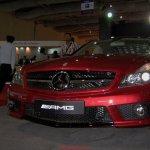 2011 Autocar Performance Show - 49