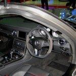 2011 Autocar Performance Show - 50