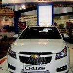 2011 Autocar Performance Show - 52