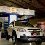 2011 Autocar Performance Show - 54