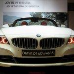 2011 Autocar Performance Show - 6