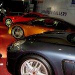 2011 Autocar Performance Show - 80