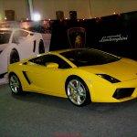 2011 Autocar Performance Show - 83