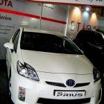 2011 Autocar Performance Show - 9