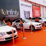 2011 Autocar Performance Show - 90