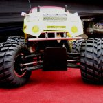 2011 Autocar Performance Show - 95