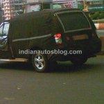 Force Motors SUV - 1