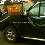 Force Motors SUV - 2