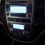 Hyundai Santa Fe India 10