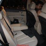 Hyundai Santa Fe India 13