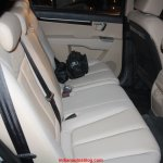 Hyundai Santa Fe India 14