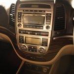 Hyundai Santa Fe India 17