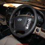 Hyundai Santa Fe India 20