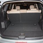 Hyundai Santa Fe India 25