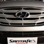 Hyundai Santa Fe India 5
