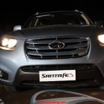 Hyundai Santa Fe India 6