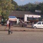 Mahindra Xylo single cab pickup