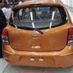 Nissan Micra diesel