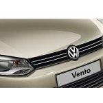 Volkswagen Vento brown