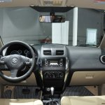 2011 Suzuki SX4 5