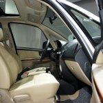 2011 Suzuki SX4 6