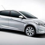 2012 Hyundai Verna RB Hatchback