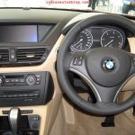 BMW X1 India 11