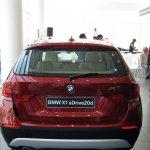 BMW X1 India 16