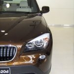 BMW X1 India 17