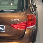 BMW X1 India 18