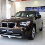 BMW X1 India 19