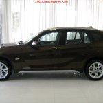 BMW X1 India 21