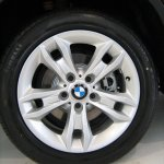 BMW X1 India 23