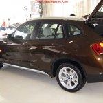 BMW X1 India 7