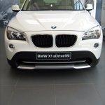BMW X1 India 8