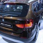 BMW X1 India diesel