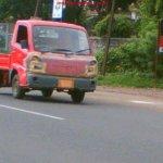 Force Motors LCV 1
