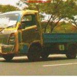 Force Motors LCV 3
